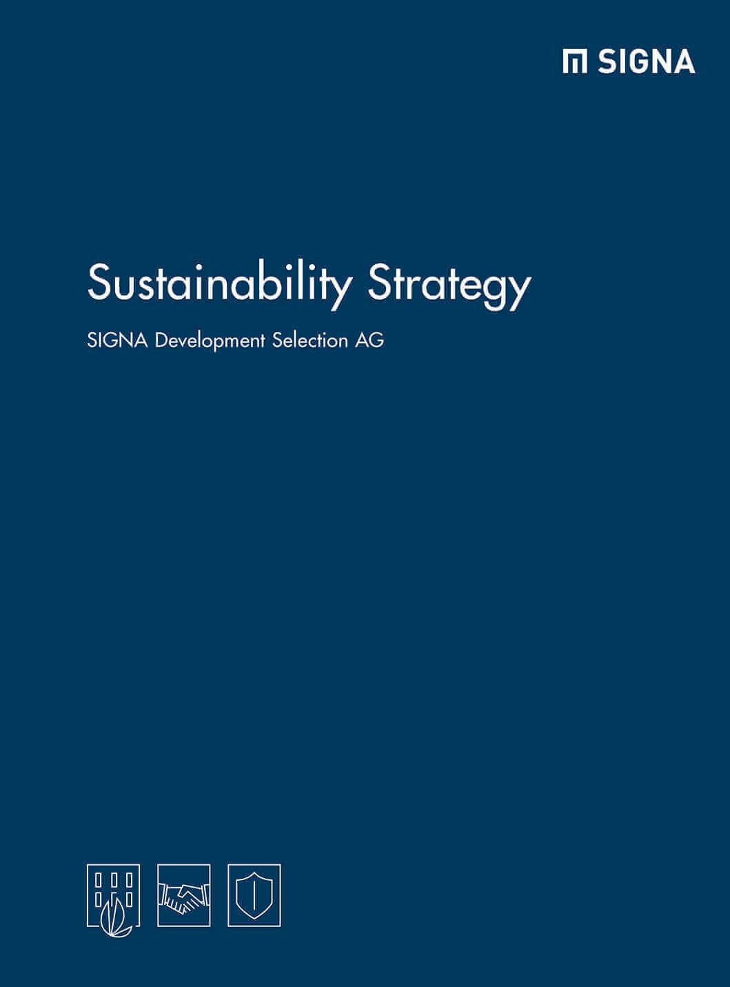 Development Selection Susatinabiloty Report